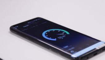 Teléfonos compatibles con la red 4.5G de Telcel