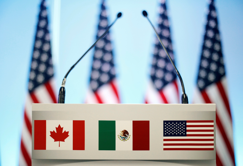 Guajardo ve un TLCAN entre México y Canadá; EU