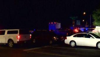 Explosión deja al menos dos lesionados en Austin, Texas