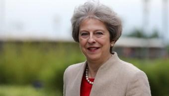 Británicos reconocen éxito diplomático de May por expulsión masiva de funcionarios rusos