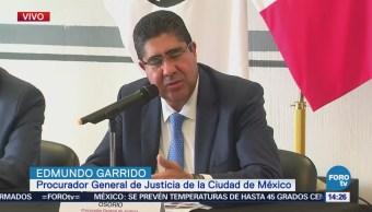Detenidos Magdalena Contreras Cuentan Antecedentes Penales Procurador