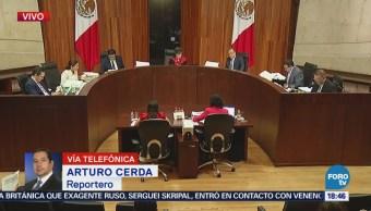 Tribunal Electoral aprueba proyecto en favor El Universal contra el PAN