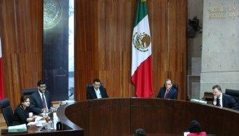Tribunal Electoral multa PRI emitir promocional contra Anaya