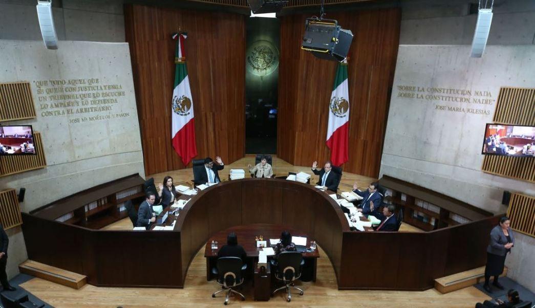 TEPJF preparado para responder a impugnaciones sobre proceso electoral