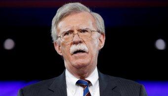 Trump reemplaza McMaster John Bolton como asesor seguridad nacional