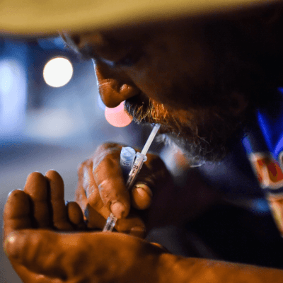 ONU: 'Epidemia mortífera' las muertes por sobredosis de opioides en EU