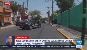 Mujer Muere Tras Ser Arrollada Ciudad México