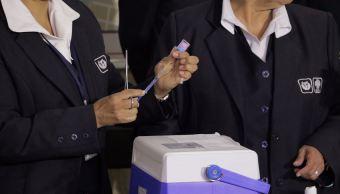Secretaría de Salud reporta tres casos de sarampión importado en la CDMX