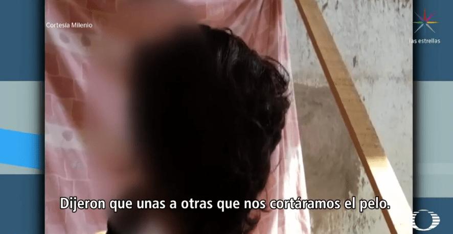de robo de cabello en Acapulco narra su experiencia