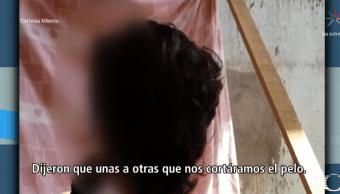 Víctima de robo de cabello en Acapulco narra su experiencia