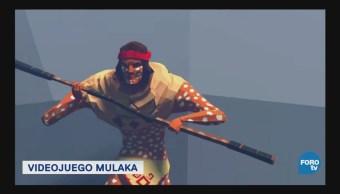 El lanzamiento oficial del videojuego Mulaka inspirado en la cultura tarahumara