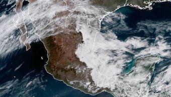 SMN pronostica fuertes vientos para Sonora y Chihuahua para este jueves