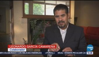 Voto joven puede decidir el futuro de México