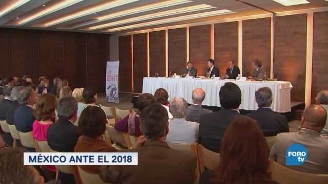 ¿Y ahora qué? México ante el 2018 (2)