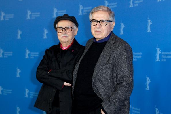Muerte de Vittorio Taviani deja a Italia huérfana de íconos de cinematografía