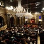 Parlamento catalán abre nuevas consultas para investir a presidente regional