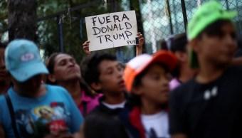 Caravana Migrante concluye este viernes en Ciudad de México
