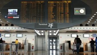 Air France cancela vuelos ante nueva huelga por disputa salarial