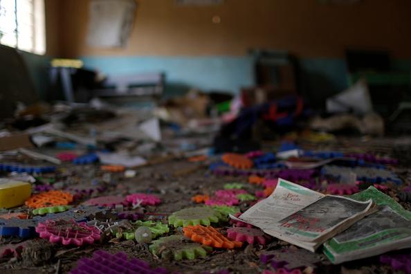 Desplazados de San Miguel Totolapan, Guerrero, eran extorsionados por 'Los Tequileros'