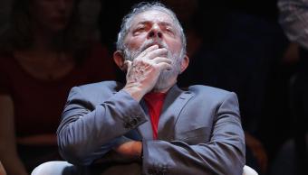 Supremo brasileño rechaza pedido Lula y lo deja prisión