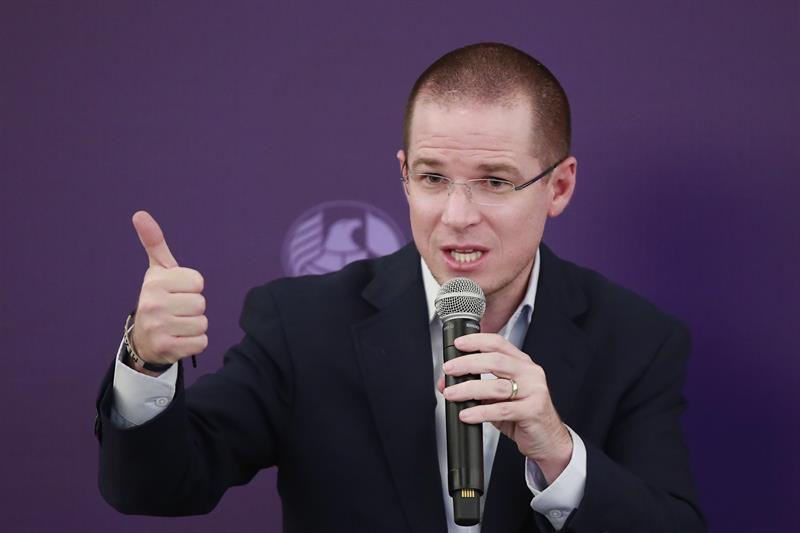 PGR afectó equidad electoral con video de Anaya: TEPJF
