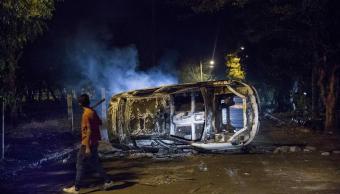 gobierno nicaragua confirma tres muertos protestas