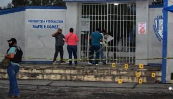 Comando ataca preparatoria en Tamaulipas hay cinco estudiantes heridos