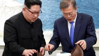 Irán advierte sobre injerencia de EU en diálogo entre Coreas