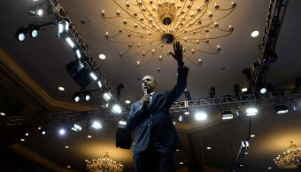 Obama impartirá conferencia por centenario Nelson Mandela en Sudáfrica