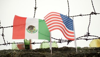 Buscan prevenir muerte de migrantes con campaña binacional en frontera México-EU
