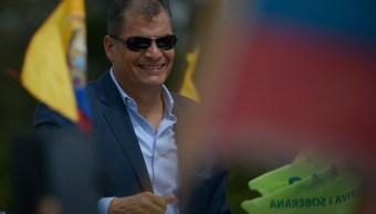 Moreno pide investigar supuesta entrega de dinero de FARC a Rafael Correa