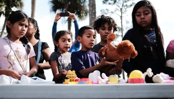 Movimiento busca que gobiernos respalden a huérfanos de víctimas de feminicidios
