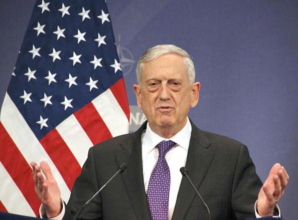 EEUU: El Pentágono admite no tener pruebas de armas químicas en Siria