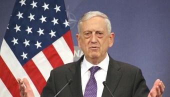 Pentágono dice no tener pruebas aún de ataque químico en Siria