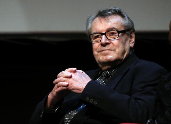 Muere el cineasta Milos Forman a los 86 años