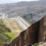 Construcción de muro fronterizo entre México y EU iniciará este lunes