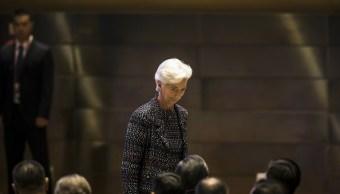 Tensiones comerciales dominarán la reunión anual FMI-Banco Mundial