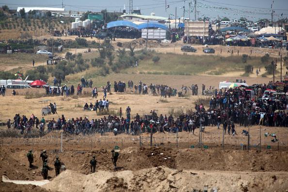 Israel cerrará tres días pasos fronterizos con Gaza y Cisjordania
