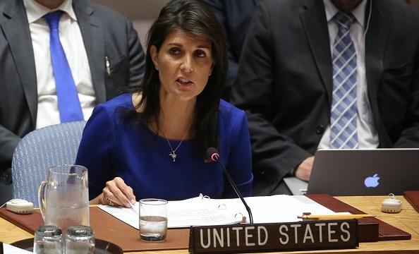 EU advierte en ONU que tiene sus armas preparadas contra Al Assad