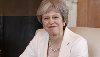 May asegura que compensará a inmigrantes 'Windrush' tratados injustamente