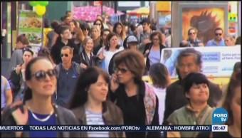 Activistas de Nueva York piden centros de consumo seguro para adictos
