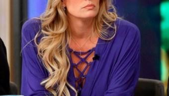 La actriz porno Stormy Daniels, vinculada a Trump. (AP, archivo)