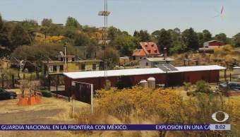 'Agua capital', plataforma que busca alcanzar seguridad hídrica del Valle de México