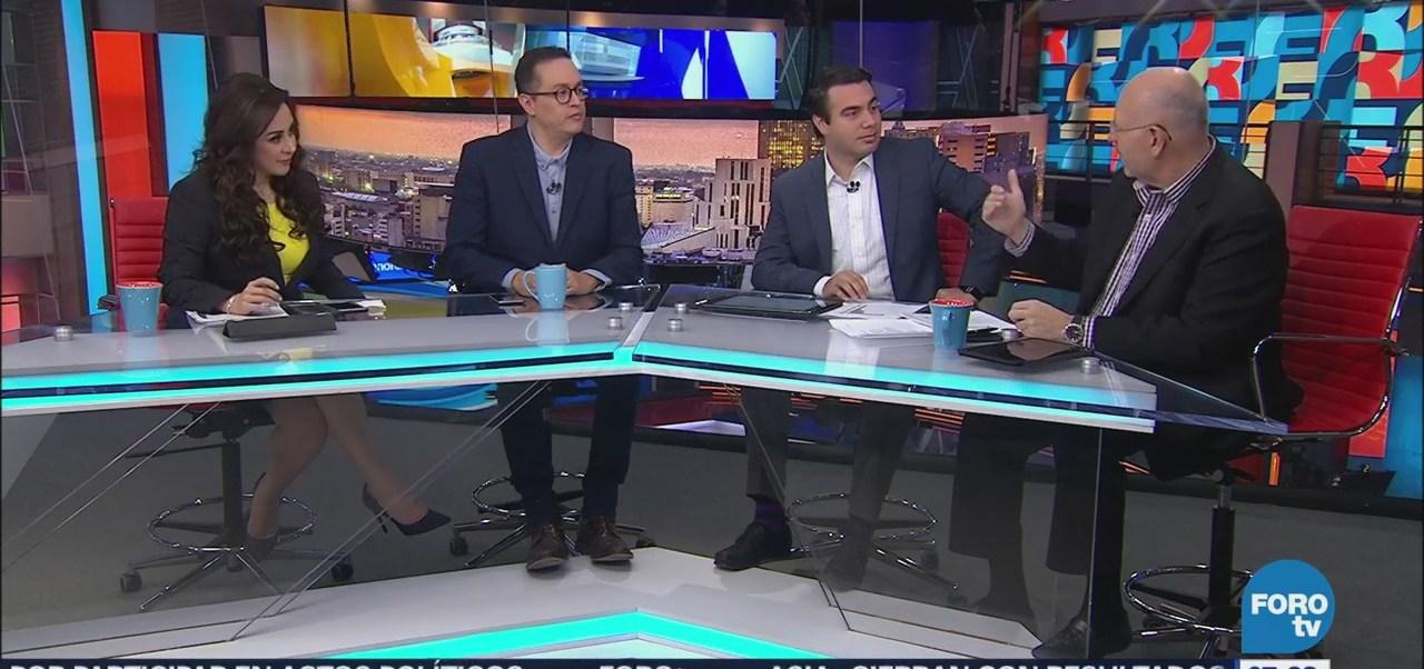 Aldo Campuzano: Encuesta revela castigo a 'El Bronco' debido a escándalo por firmas