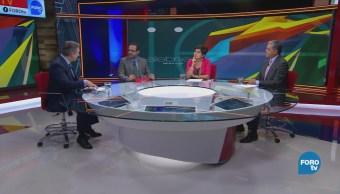 Alebrijes Águila o Sol, Economía, Maricarmen Cortés, José Yuste, Marco Antonio Mares