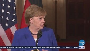 Alemania Propondrá Estados Unidos Acuerdo Aranceles