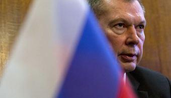 """Rusia subraya a EU que """"no permitirá un nuevo uso de la fuerza"""" en Siria"""
