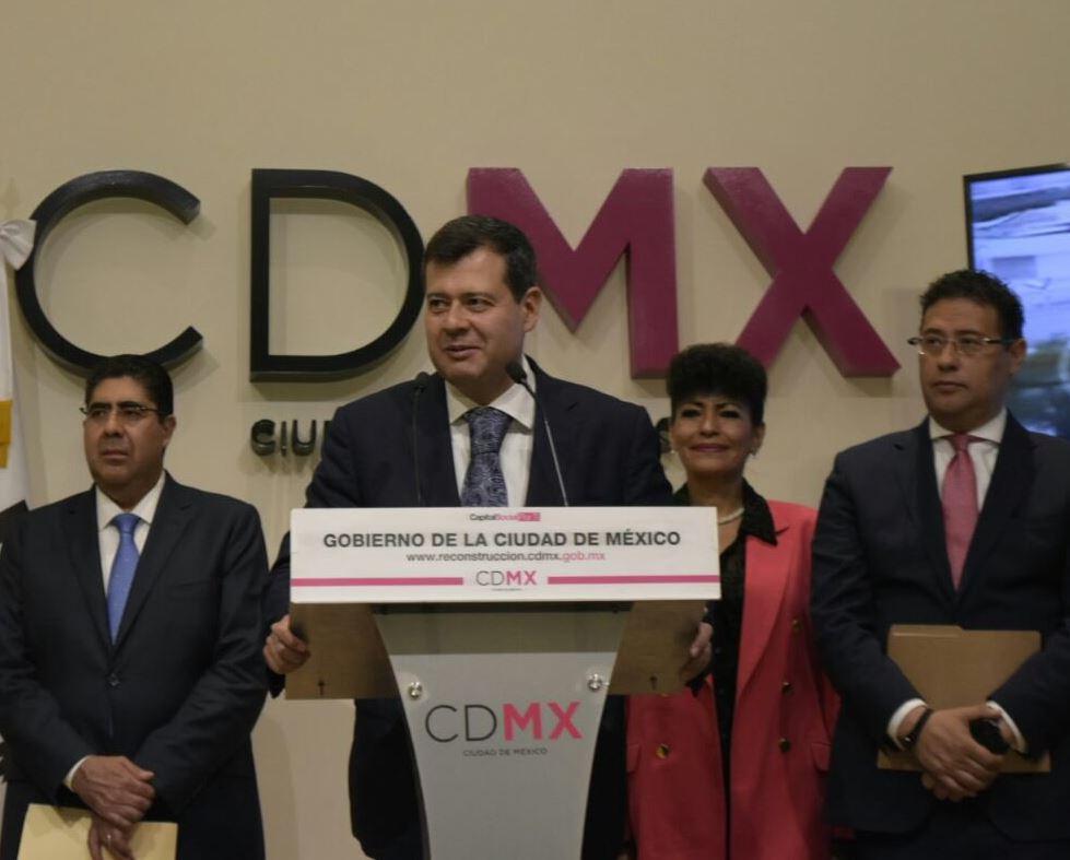 Seguirá entrega de programas sociales en época electoral, asegura GCDMX