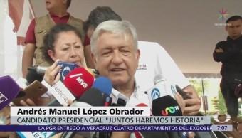 AMLO: Fallo del TEPJF para 'El Bronco' fue orden de Los Pinos