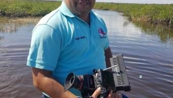 Periodista muere de un disparo cuando transmitía protesta en vivo, en Nicaragua